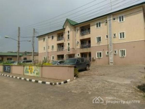 Luxury 3 Bedroom Flat(terrace), Harmony Estate, Off Iju Road, Fagba, Agege, Lagos, Flat for Sale