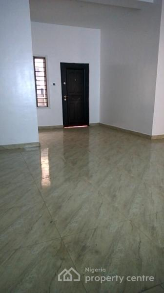 5 Bedroom with Bq Duplex, Osapa, Lekki, Lagos, Detached Duplex for Sale