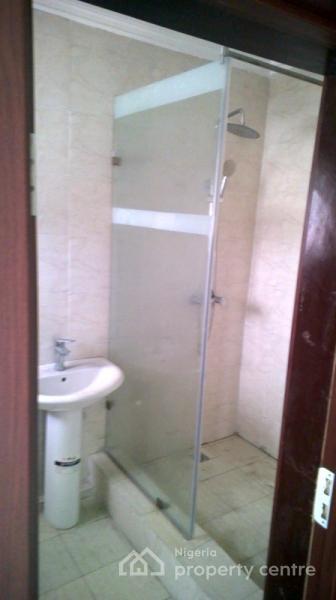 4 Bedroom Terraced, Osapa, Lekki, Lagos, Terraced Duplex for Rent