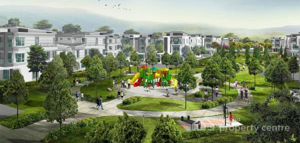 Land, Woodpark Estate, Omagwa, Port Harcourt, Rivers, Mixed-use Land for Sale