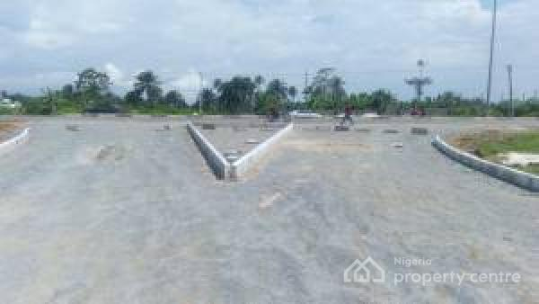 Land, Boing Lakeview, Omagwa, Port Harcourt, Rivers, Mixed-use Land for Sale