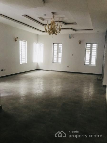 Distressed Sale Massive 5 Bedroom Luxury Fully Detached Duplex with a Domestic Quarter, Access From Total & Domino Pizza, Agungi, Lekki, Lagos, Detached Duplex for Sale