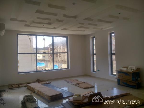 Delightfully Excellent of 4 Units of 4 Bedroom Terrace, Mojisola Onikoyi Estate, Ikoyi, Lagos, Terraced Duplex for Sale