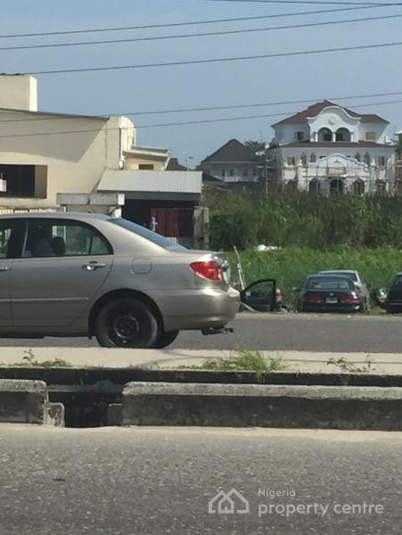 Land, Ajah, Lagos, Mixed-use Land for Sale