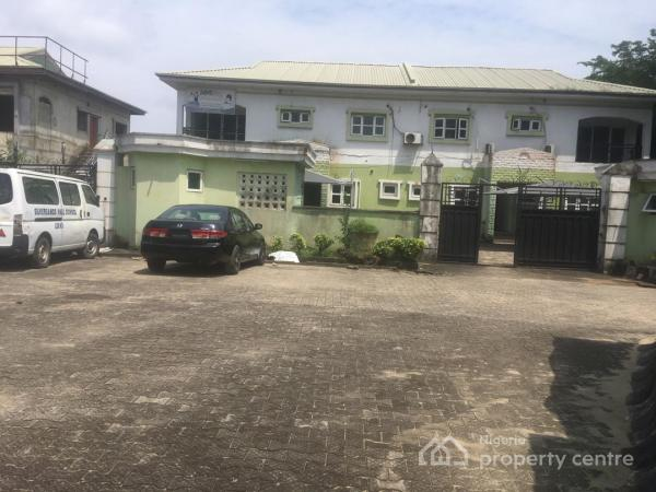 Distress Sale: 2 Wings of 5 Bedroom Semi Detached Houses with Boys Quarters., Opposite Vgc Main Gate, Vgc, Lekki, Lagos, Semi-detached Duplex for Sale