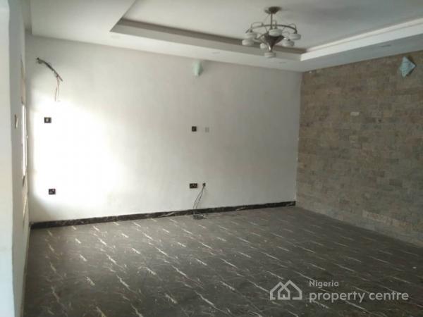 Brand New 4 Bedroom Terrace Duplex with a Room Bq, Off Opebi Road, Opebi, Ikeja, Lagos, Terraced Duplex for Sale