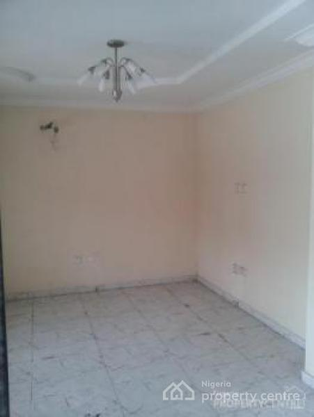 Well Finished 3 Bedroom Duplex with 1 Room Bq, Vista Estate Ikate, Close to Brilla Fm Office, Ikate Elegushi, Lekki, Lagos, Terraced Duplex for Sale
