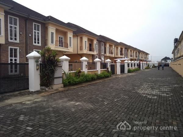 Luxury 2 Bedroom Flats with Excellent Finishing, South Lake Homes Estate, Behind Spg, Ologolo, Lekki, Lagos, Flat for Sale