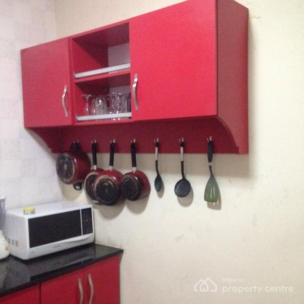 Luxury 2 Bedroom Flat with Excellent Facilities, Jemibewon Road, Ibadan Golf Club, Jericho, Ibadan, Oyo, Mini Flat Short Let