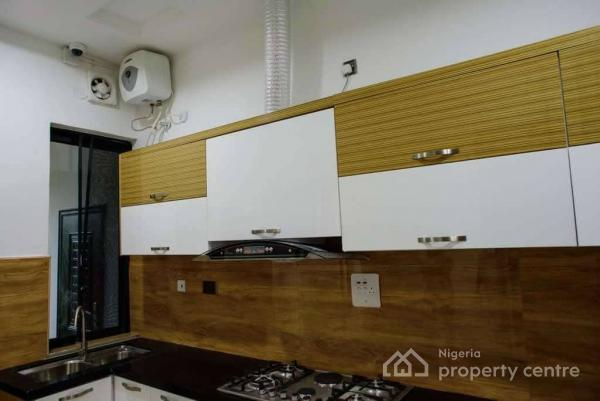 Tastefully Finished 3 Bedroom Flat with Excellent Facilities, Allen, Ikeja, Lagos, Flat for Sale