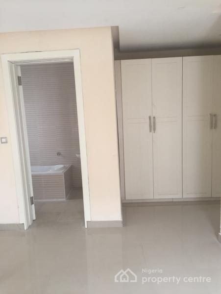 Luxury 3 Bedroom Flat, Parkview, Ikoyi, Lagos, Flat for Rent