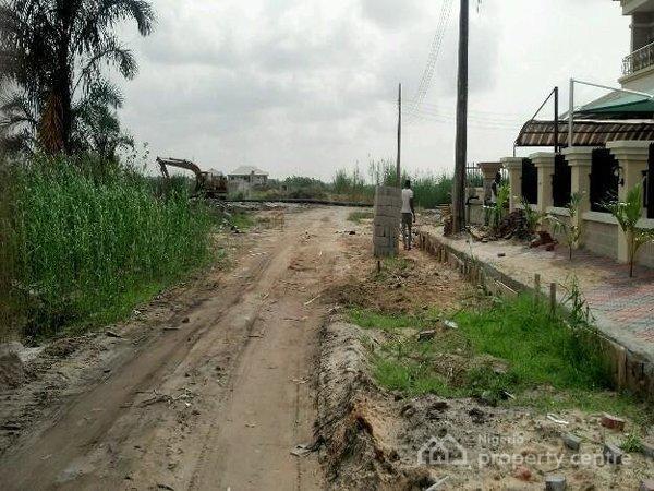900 Sqm Land, Lekki County Homes, Ikota Villa Estate, Lekki, Lagos, Residential Land for Sale