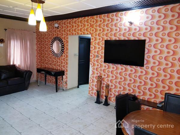 3 Bedrooms Short Let In Omole Phase 2 Estate Epic Homes