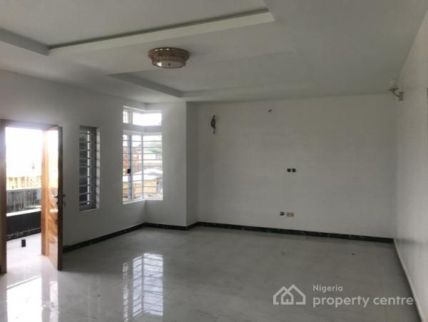 5 Bedroom Duplex with Bq, Chevy View Estate, Lekki, Lagos, Detached Duplex for Sale