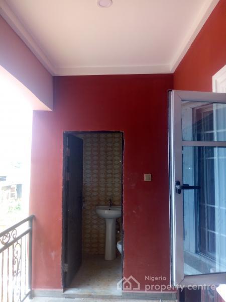 Luxury Newly Built En Suite 3 Bedrooms Flat, Off Central Rd, Gra, Benin, Oredo, Edo, Flat for Rent