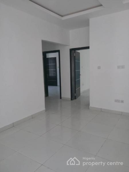 Luxury 4 Bedroom Twin Duplex with a Maid Room Each, Fitted Kitchen, All En Suite Bedrooms., Igbo Efon, Lekki, Lagos, Semi-detached Duplex for Sale