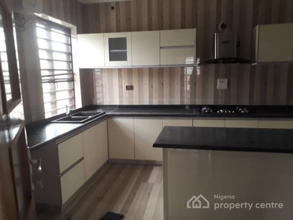 Luxury New Property, Vgc, Lekki, Lagos, Detached Duplex for Sale