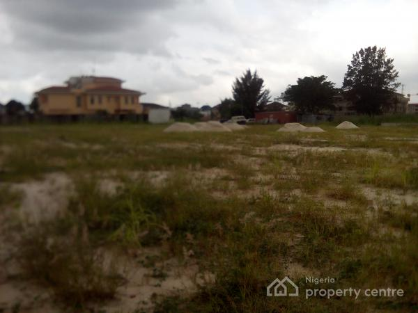 Very Good Location of 2000 Sqm of Land, Off Kingsway Rd, Olumegbon Street, Old Ikoyi, Ikoyi, Lagos, Mixed-use Land for Sale