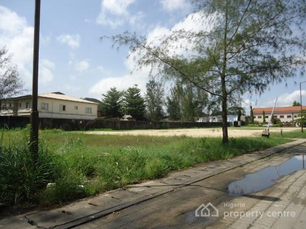 660sqm Commercial Land, Road 8, Commercial Zone, Vgc, Lekki, Lagos, Commercial Land for Sale