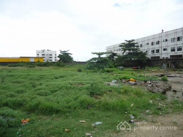 5184sqm Residential Land, Dideolu Estate, Victoria Island Extension, Victoria Island (vi), Lagos, Residential Land for Sale