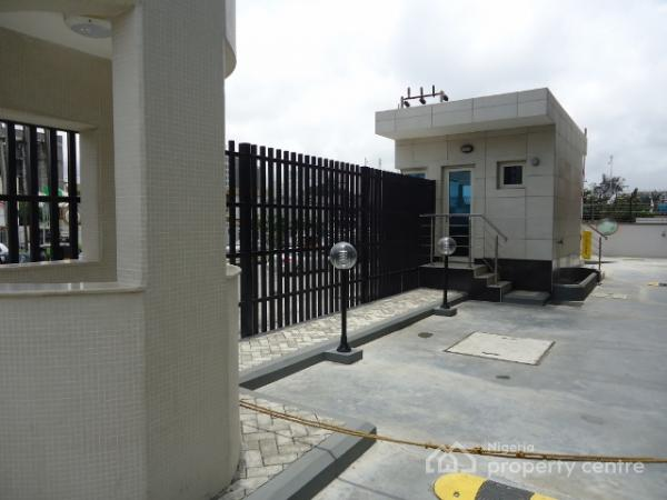 6,662sqm Corporate Office Building with 15-floors, Off Ozumba Mbadiwe Way, Victoria Island (vi), Lagos, Office Space for Sale