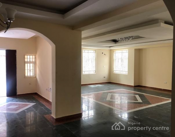 Luxury 5 Bedroom Detached Duplex, Maitama District, Abuja, House for Rent