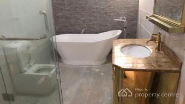 5 Bedroom Fully Detached House / Duplex with 2 Bedroom B Q (very Clean), Millennium Estate Beside Shoprite, Oniru, Victoria Island (vi), Lagos, Detached Duplex for Sale