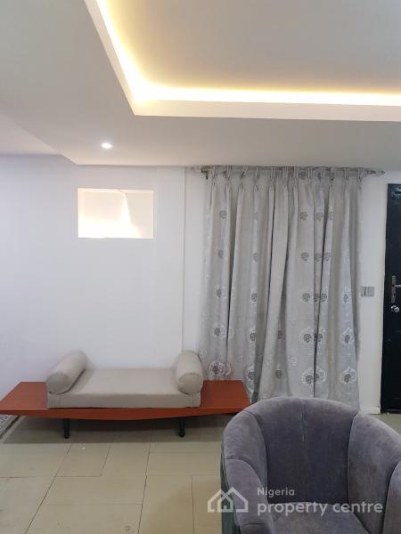 Luxury 3 Bedroom Bungalow/chalet, Ademola Adetokunboh Street, By Eko Hotel, Victoria Island (vi), Lagos, Detached Bungalow Short Let