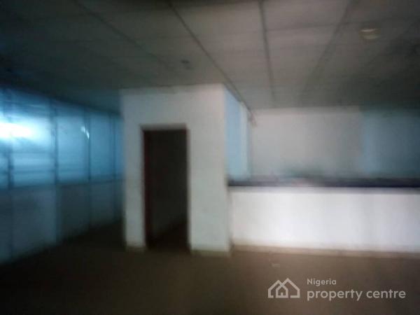 Banking Hall, Dawanau International Grain Market, Dawakin Tofa, Kano, Office Space for Rent