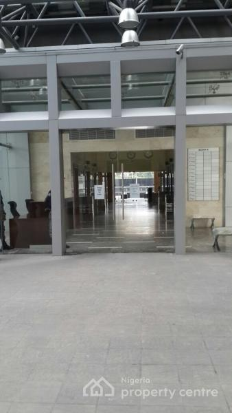 Best Luxury Office Space, Adeola Odeku, Victoria Island (vi), Lagos, Office Space for Rent