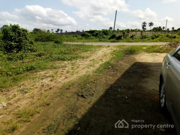 Standard Plot of Land, Close to Charles Dale, Eneka, Port Harcourt, Rivers, Mixed-use Land for Sale