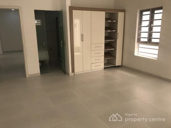 5 Bedroom Duplex with Bq, Osapa, Lekki, Lagos, Detached Duplex for Sale