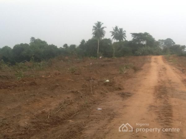 Residential Land, Opposite Caleb University, Salabo, Off Ikorodu / Itokin / Ijebu-ode Road, Imota, Lagos, Mixed-use Land for Sale
