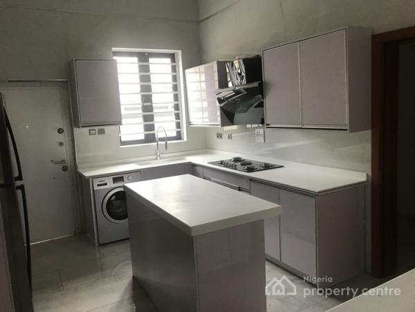 5bedroom Duplex with Bq for Sale at Osapa  Lekki Lagos, Osapa, Lekki, Lagos, Detached Duplex for Sale