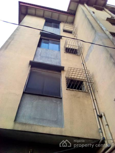 Block of Flats, Mile 12, Kosofe, Lagos, Block of Flats for Sale