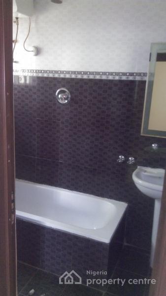 Luxurious 2 Bedroom Apartment, Ademola Adetokumbu, Wuse 2, Abuja, Flat for Rent