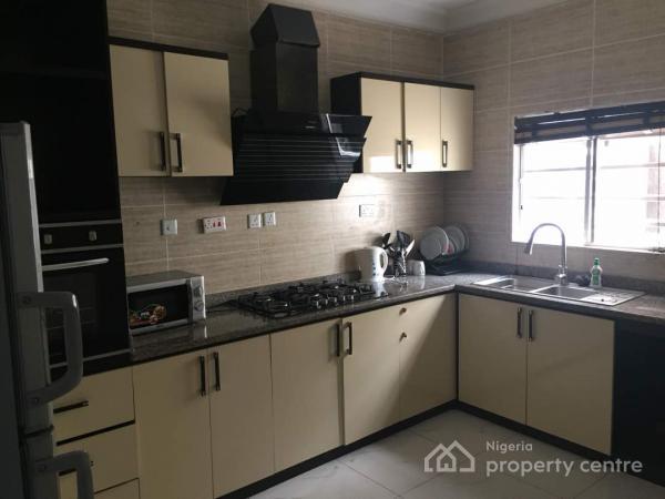 Furnished 3 Bedroom Flat, Ikate Elegushi, Lekki, Lagos, Flat Short Let