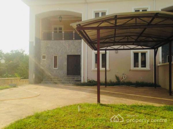 4 Bedroom Luxury  Terraces, Apo Legislative Quarters, Apo, Abuja, Terraced Duplex for Sale