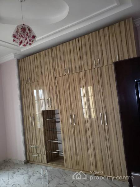 Newly Built Five (5) Bedroom Detached Duplex with Bq  All Room Fully En Suite, Omole Phase 1, Ikeja, Lagos, Detached Duplex for Sale