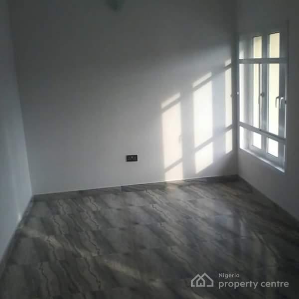 New 4 Bedroom Terrace Duplex+bq, Opebi, Ikeja, Lagos, Terraced Duplex for Sale
