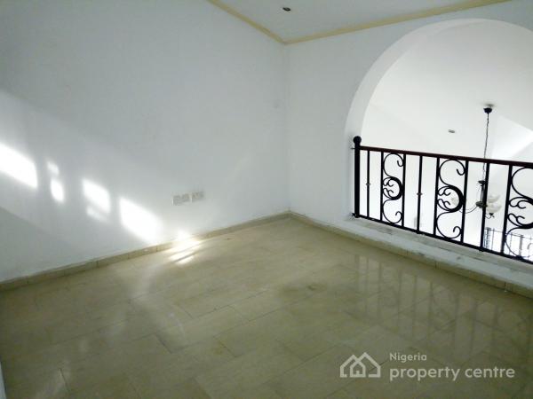 a Lovely 4 Bedroom Semi-detached Duplex, Lekki Phase 1, Lekki, Lagos, Office Space for Rent