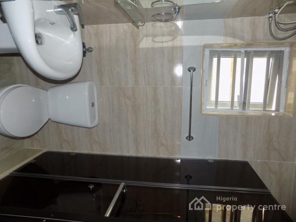 Luxury 4 Bedroom Semi Detached Duplex, Lekki Expressway, Lekki, Lagos, Semi-detached Duplex for Sale