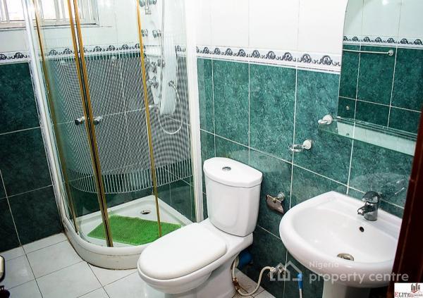 Promo  3 Bedroom Luxury Apartment   Serviced, Oniru (by Four Point Hotel), Oniru, Victoria Island (vi), Lagos, Flat Short Let