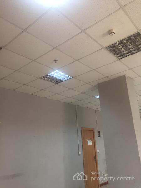 Luxury Office Space, Central Business District, Abuja, Office Space for Rent