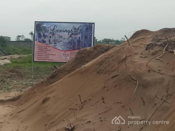 Plot of Land, Eleko, Ibeju Lekki, Lagos, Residential Land for Sale
