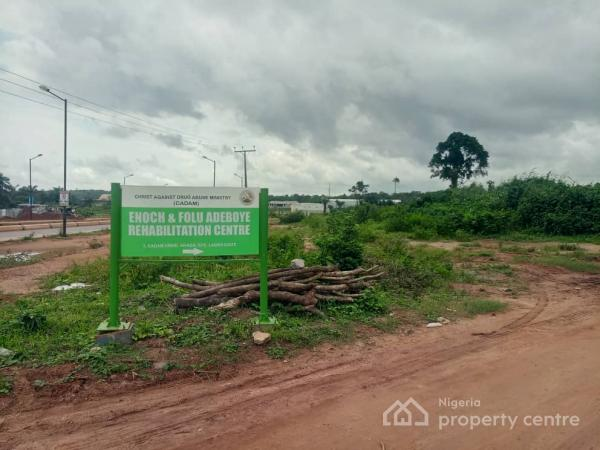 Limited Plots of Land, Araga, Epe, Lagos, Residential Land for Sale