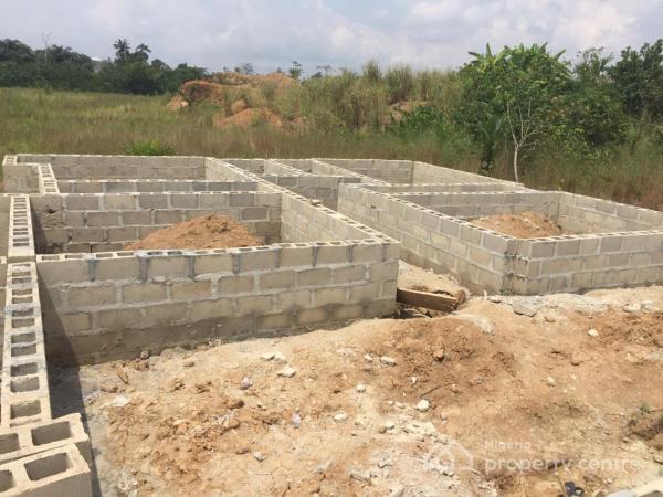 Plots of Land, Rose Gardens, Asese, Ibafo, Ogun, Residential Land for Sale