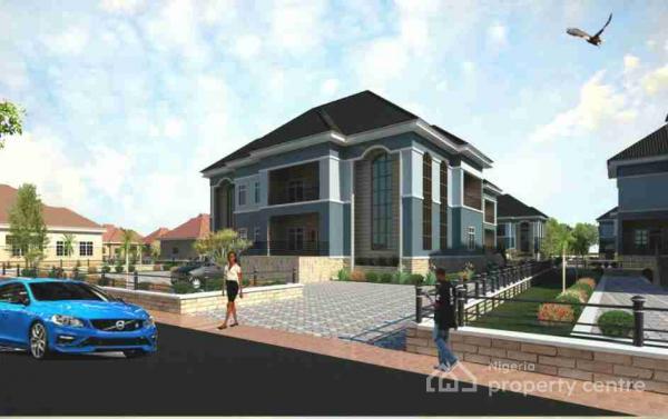 Premium Plots, Rose Platinum Residential Community, Asaba, Delta, Residential Land for Sale