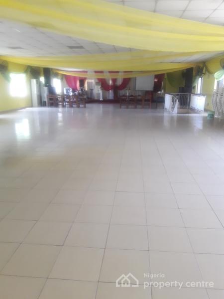 Event Center/venue, Event & Entertainment Venue, Akin Adesola Street, Victoria Island (vi), Lagos, Hall for Rent
