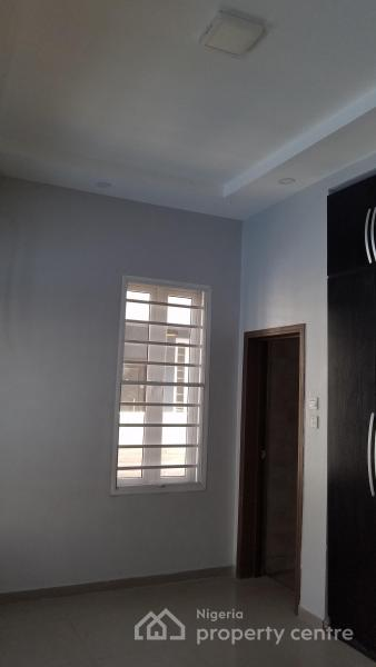 Beautifully Built  5 Bedroom Semi Detached Duplex with State of The Art Finishing, Osapa, Lekki, Lagos, Semi-detached Duplex for Sale